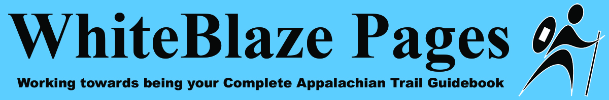 WhiteBlaze Pages banner
